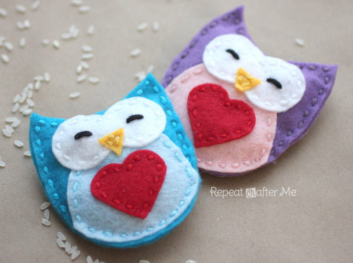 Best ideas about DIY Hand Warmers . Save or Pin Homemade Hand Warmers Repeat Crafter Me Now.