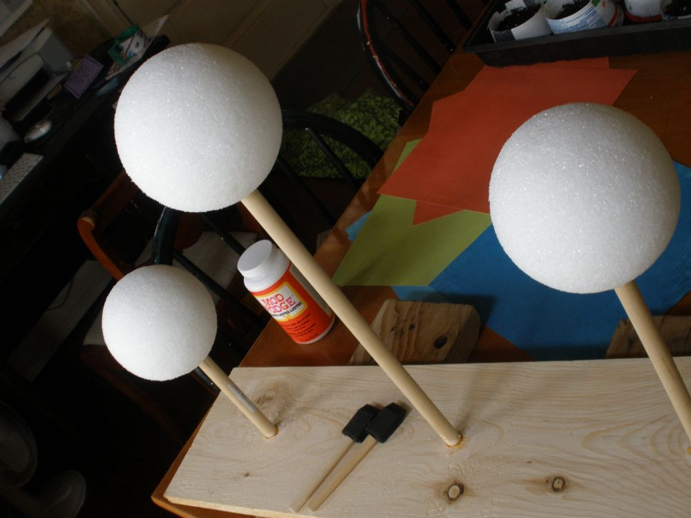 Best ideas about DIY Hat Stand . Save or Pin Sarahndipities fortunate handmade finds Things to Make Now.