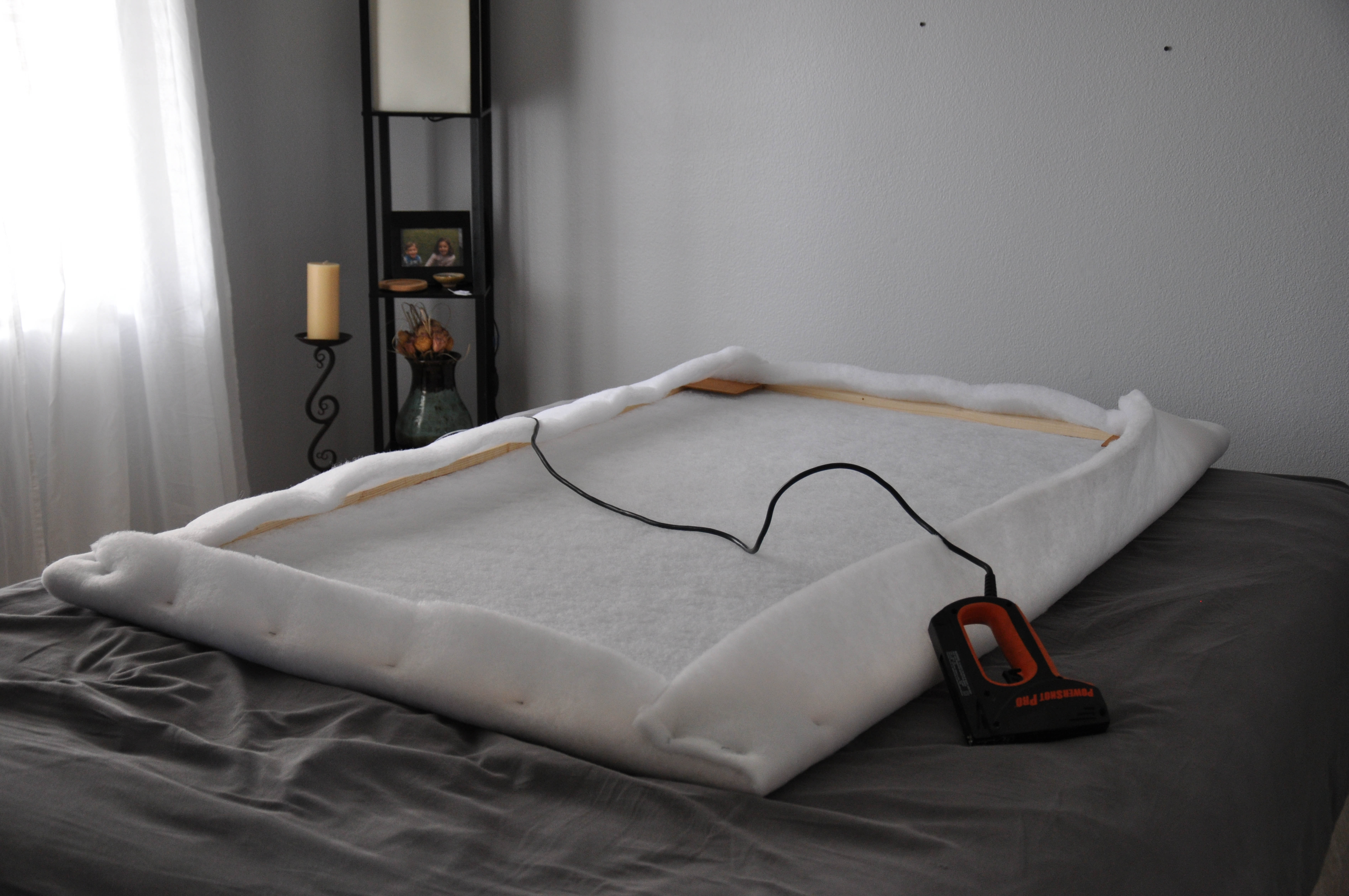 Best ideas about DIY Headboard Ideas For King Beds . Save or Pin Bedroom Create Diy Headboard Ideas For Chic Bedroom Now.