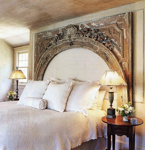 Best ideas about DIY Headboard Ideas For King Beds . Save or Pin Best 25 King size headboard ideas on Pinterest Now.