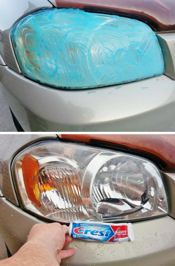 Best ideas about DIY Headlight Cleaner . Save or Pin 17 Best ideas about Cleaning Car Headlights on Pinterest Now.