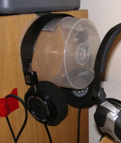 Best ideas about DIY Headphone Stand . Save or Pin THE DIY HEADPHONE STAND THREAD Page 11 Now.