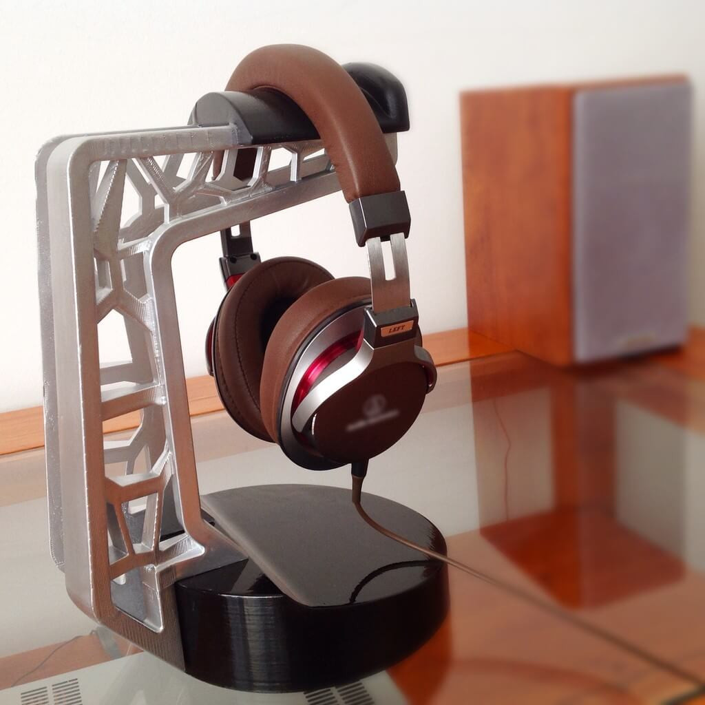 Best ideas about DIY Headphone Stand . Save or Pin 27 Diy Headphone Stand Ideas Now.