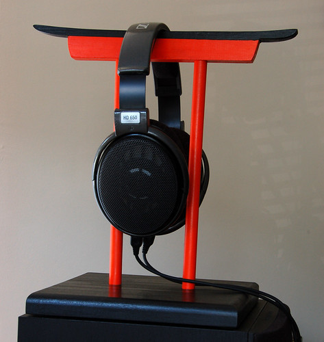 Best ideas about DIY Headphone Stand . Save or Pin THE DIY HEADPHONE STAND THREAD Page 5 Now.