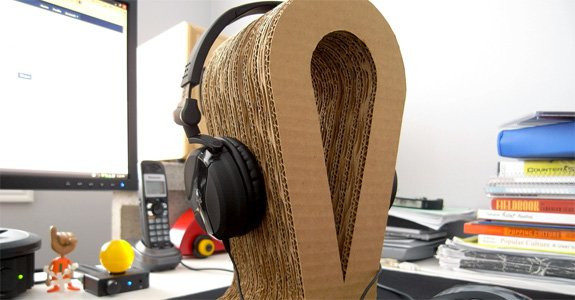 Best ideas about DIY Headphone Stand . Save or Pin Tips To Make Your Own Awesome Headphone Stand Tested Now.