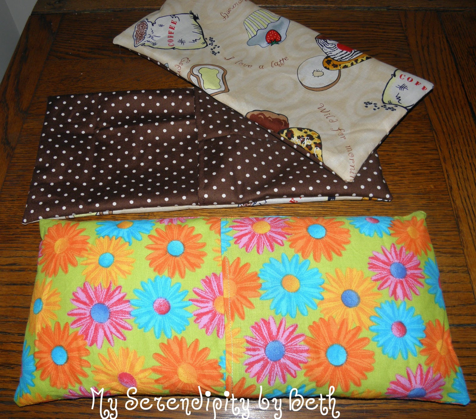 Best ideas about DIY Heating Pad . Save or Pin My Serendipity DIY Heating Pad Now.