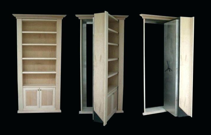 Best ideas about DIY Hidden Door Plans . Save or Pin Fresh Living Room Top Hidden Bookcase Door Plans Ideas Now.