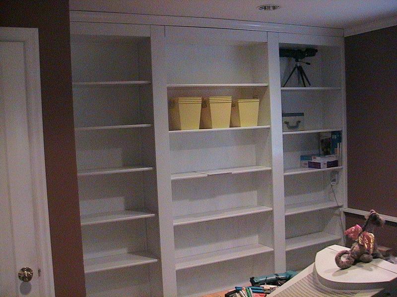 Best ideas about DIY Hidden Door Plans . Save or Pin Bloombety Hidden Door Diy Bookshelves Built In DIY Now.