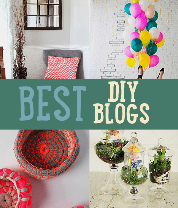 Best ideas about DIY Home Decor Blogs . Save or Pin Blogs & Sites DIY Projects Craft Ideas & How To's for Home Now.
