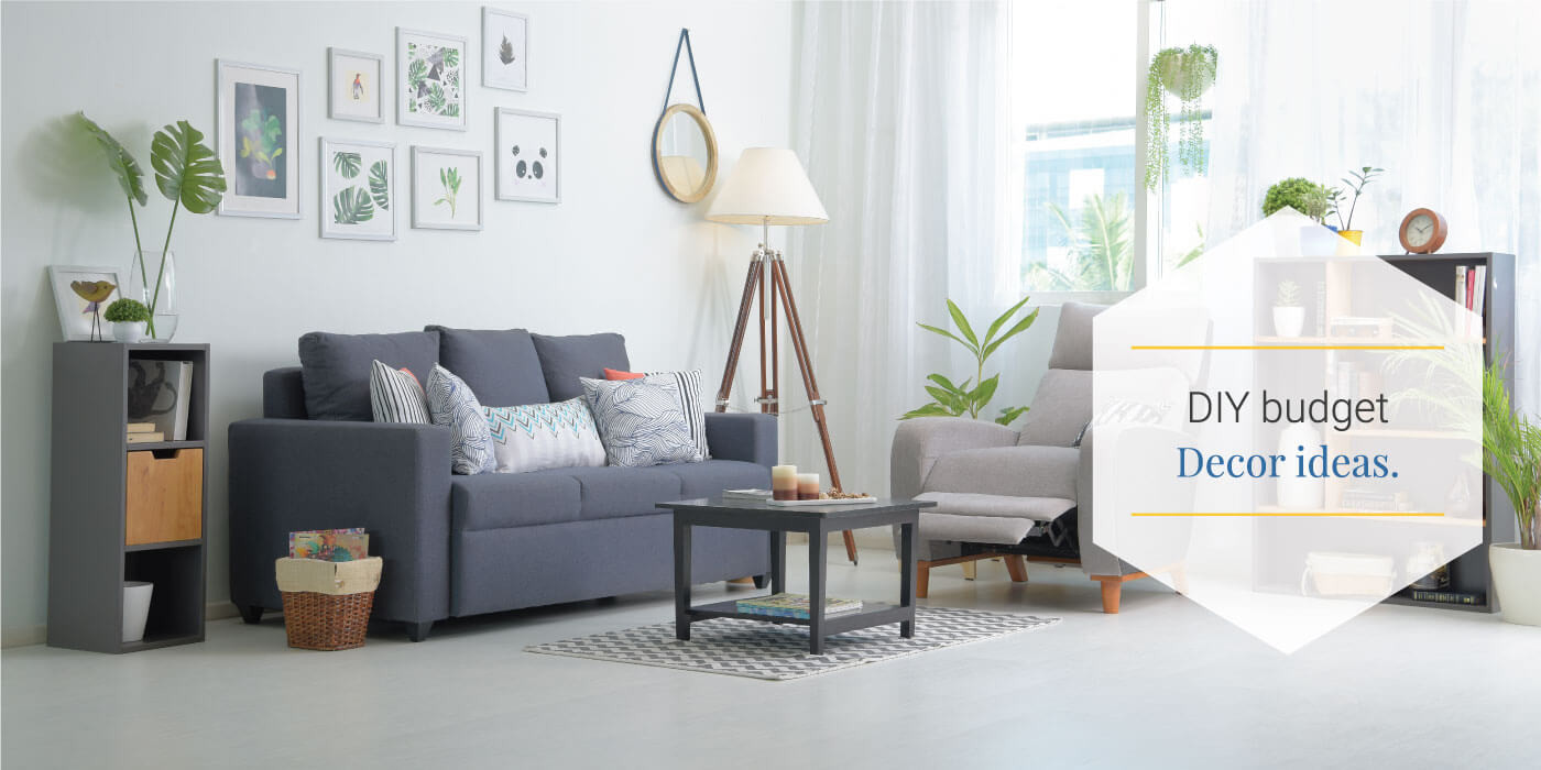 Best ideas about DIY Home Decor Blogs . Save or Pin 10 DIY Home Decor Ideas and Tips for Indian Homes Furlenco Now.