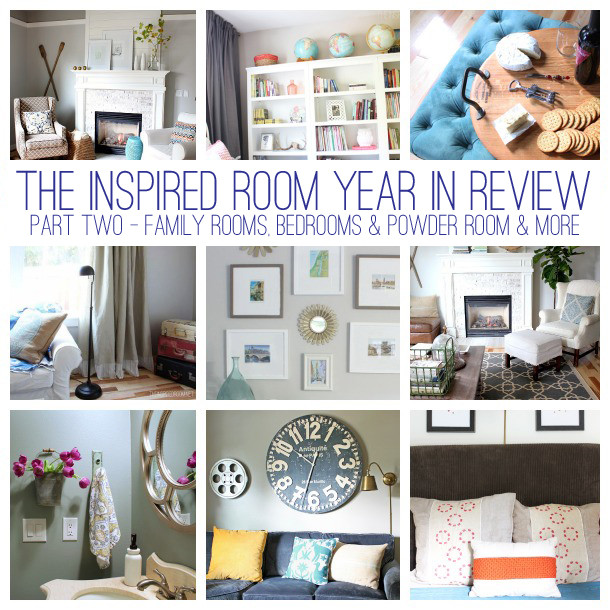 Best ideas about DIY Home Decor Blogs . Save or Pin My House Projects in 2013 Part 2 Family & Media Dining Now.