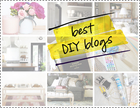Best ideas about DIY Home Decor Blogs . Save or Pin The 17 Best DIY Blogs Now.