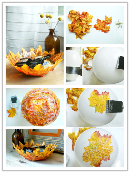Best ideas about DIY Home Decor Crafts . Save or Pin Over 50 of the BEST DIY Fall Craft Ideas Kitchen Fun Now.