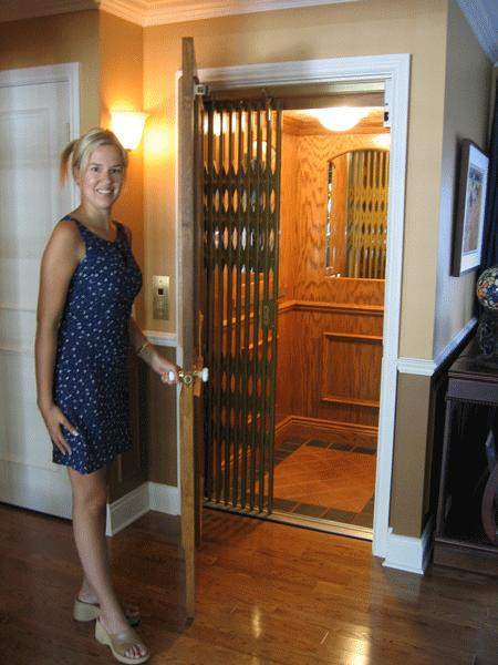 Best ideas about DIY Home Elevators . Save or Pin House Models with Elevator Drummond House Plans Blog Now.