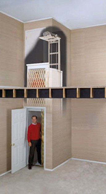 Best ideas about DIY Home Elevators . Save or Pin Custom Home Elevators Practical and Affordable Access Now.