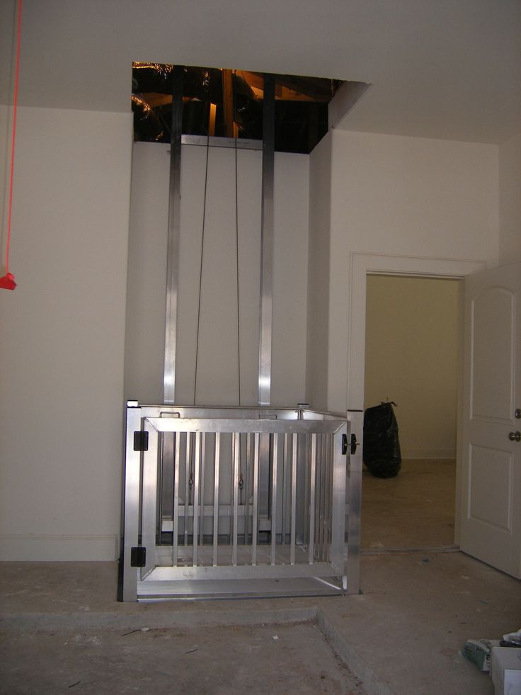 Best ideas about DIY Home Elevators . Save or Pin Garage to Attic Legacy Lifts 800 597 5438 Now.