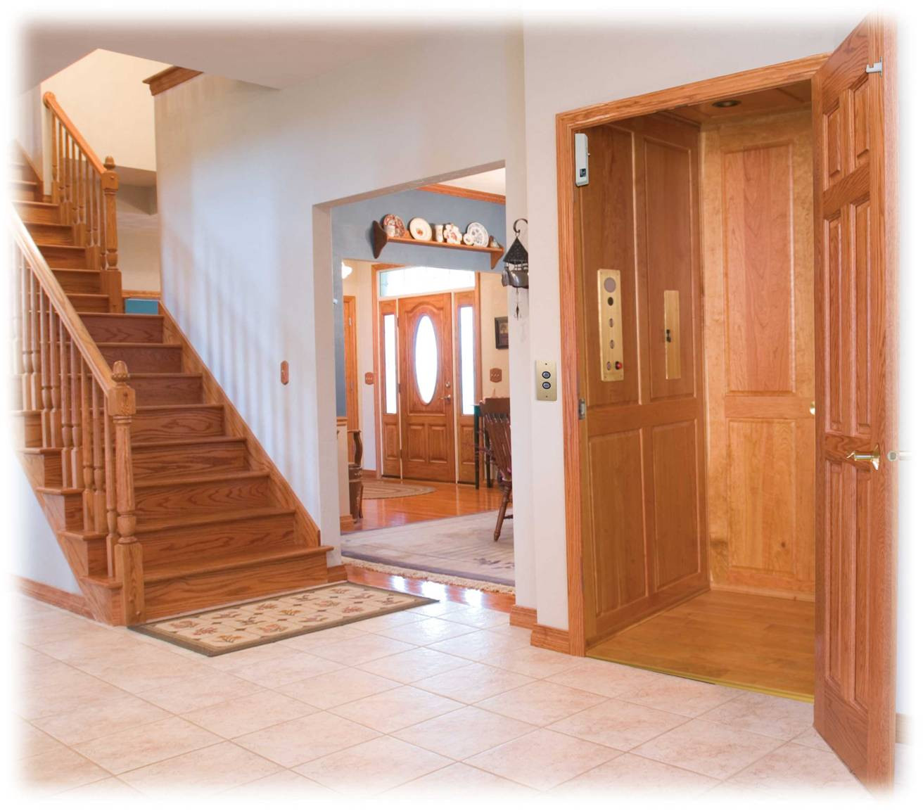 Best ideas about DIY Home Elevators . Save or Pin Elevator Installation Cost Guide Specs & Instructions Now.