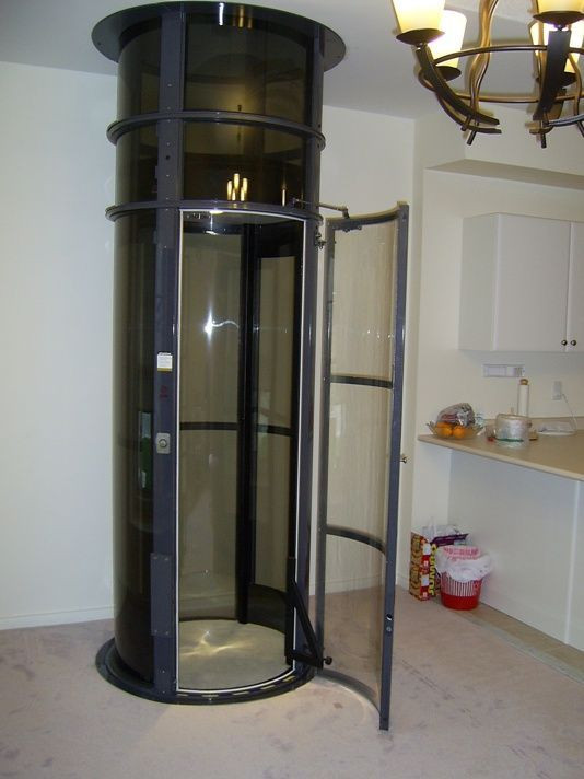 Best ideas about DIY Home Elevators . Save or Pin Diy home elevator SMART home in 2019 Now.