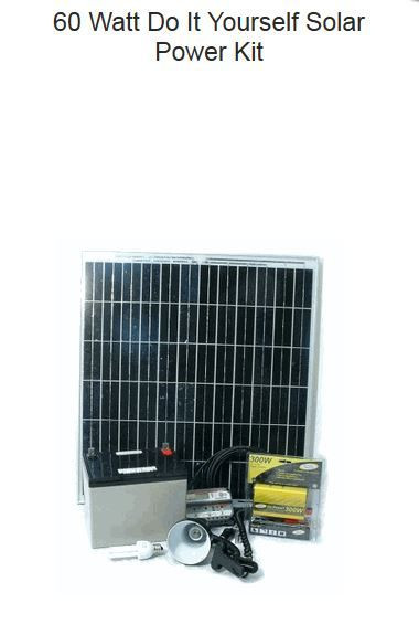 Best ideas about DIY Home Solar Kits . Save or Pin 1000 images about DIY Solar Panel Kits on Pinterest Now.