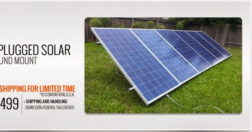 Best ideas about DIY Home Solar Kits . Save or Pin Useful Do it yourself solar power kits for your home Now.