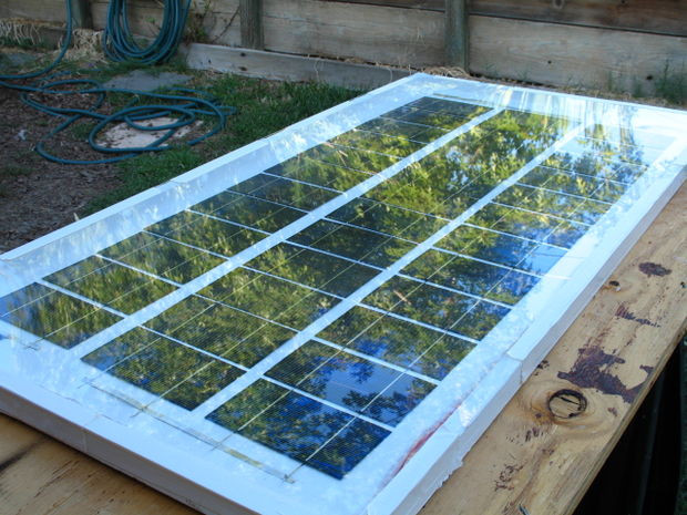 Best ideas about DIY Home Solar Kits . Save or Pin 12 Homemade And DIY Solar Panel Energy Systems Now.
