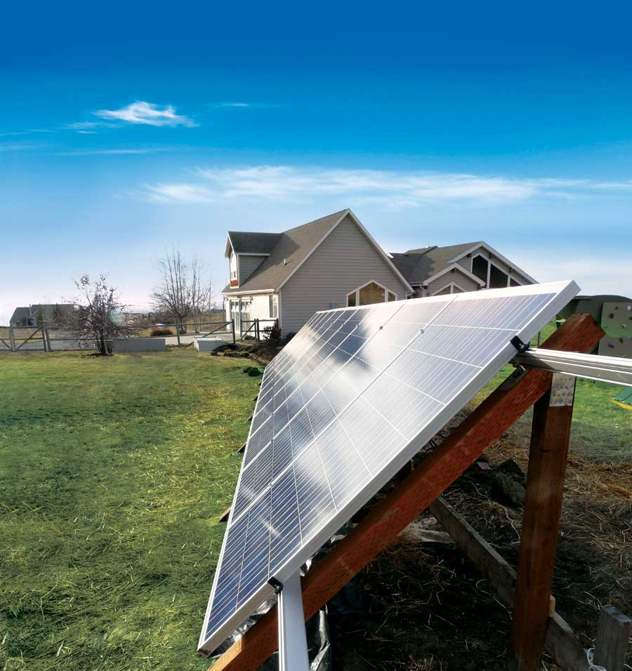 Best ideas about DIY Home Solar Kits . Save or Pin Choose DIY to Save Big on Solar Panels for Your Home Do Now.