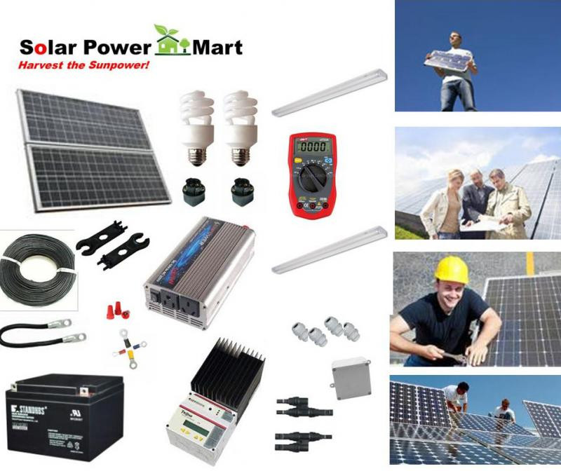 Best ideas about DIY Home Solar Kits . Save or Pin SC Origin DIY Kit Now.