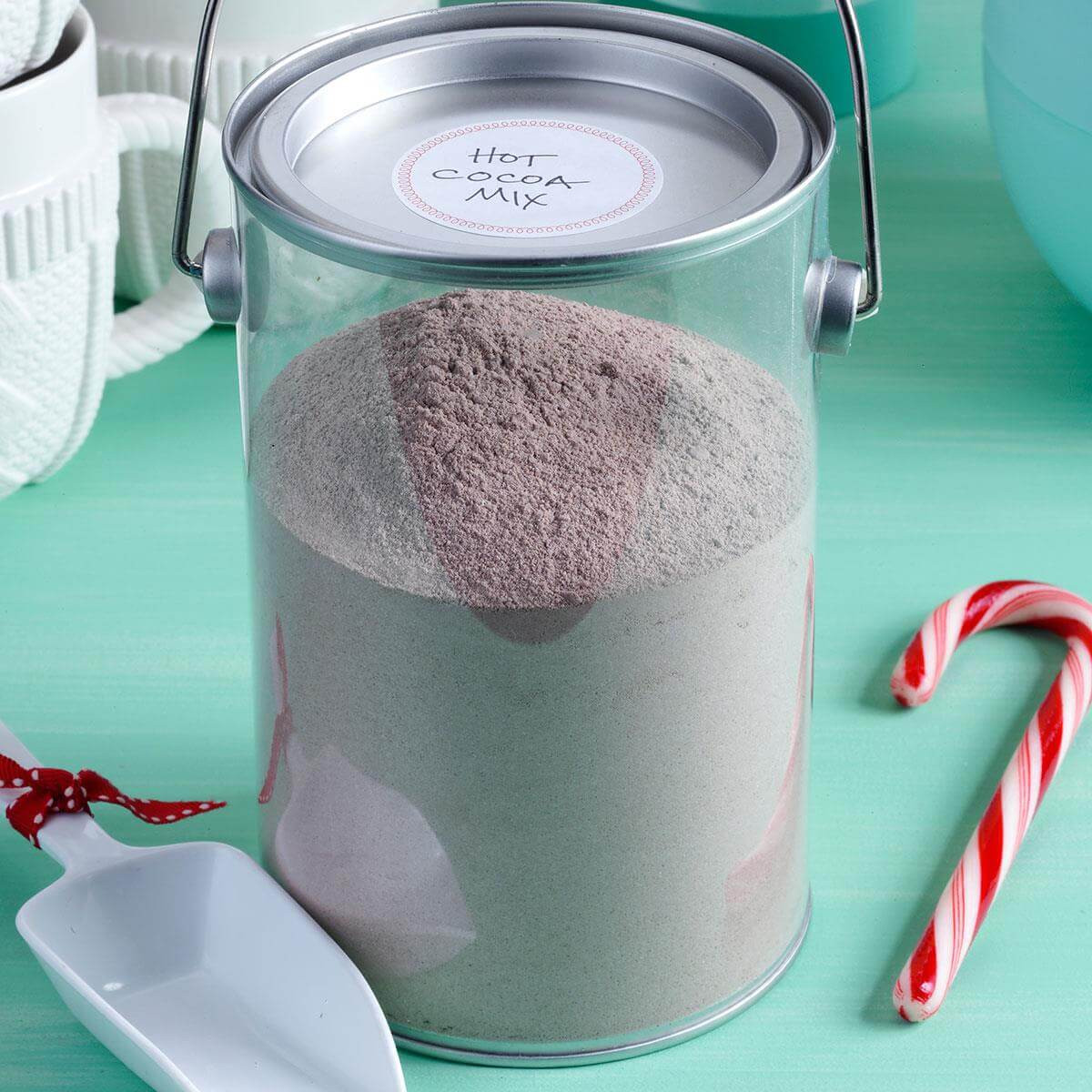 Best ideas about DIY Hot Cocoa Mix . Save or Pin DIY Hot Cocoa Mix Recipe Now.