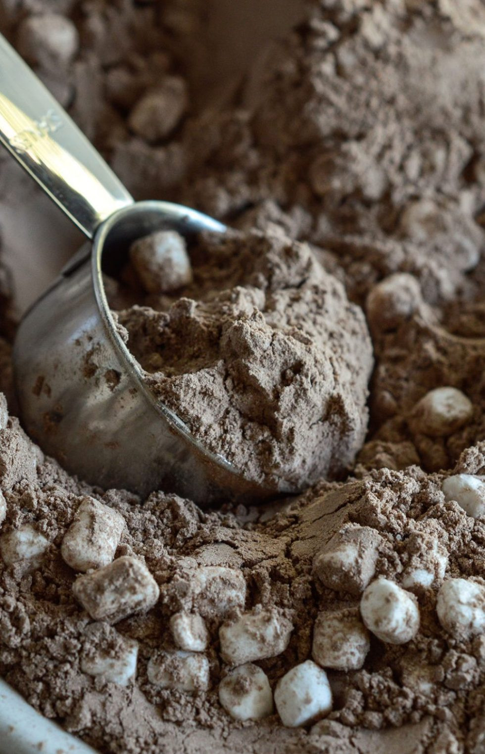 Best ideas about DIY Hot Cocoa Mix . Save or Pin Homemade Hot Cocoa Mix Recipe WonkyWonderful Now.
