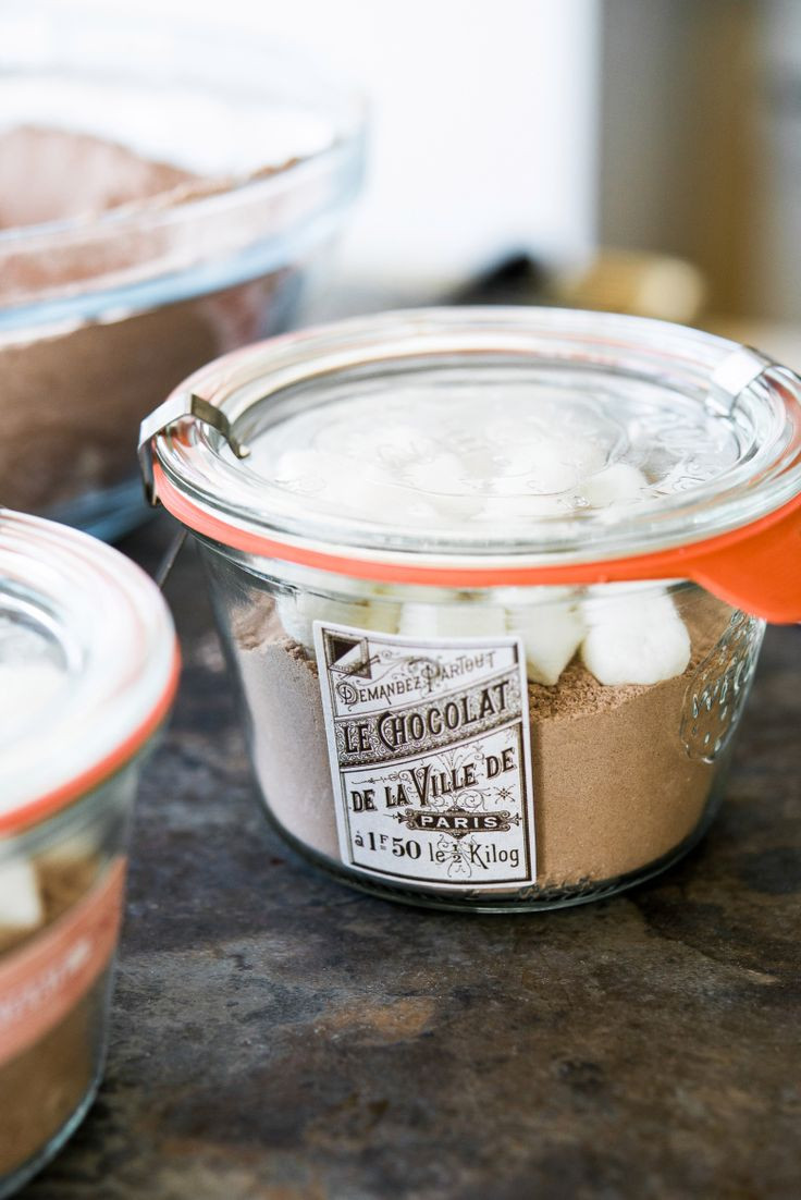 Best ideas about DIY Hot Cocoa Mix . Save or Pin 707 best images about Gift ideas on Pinterest Now.