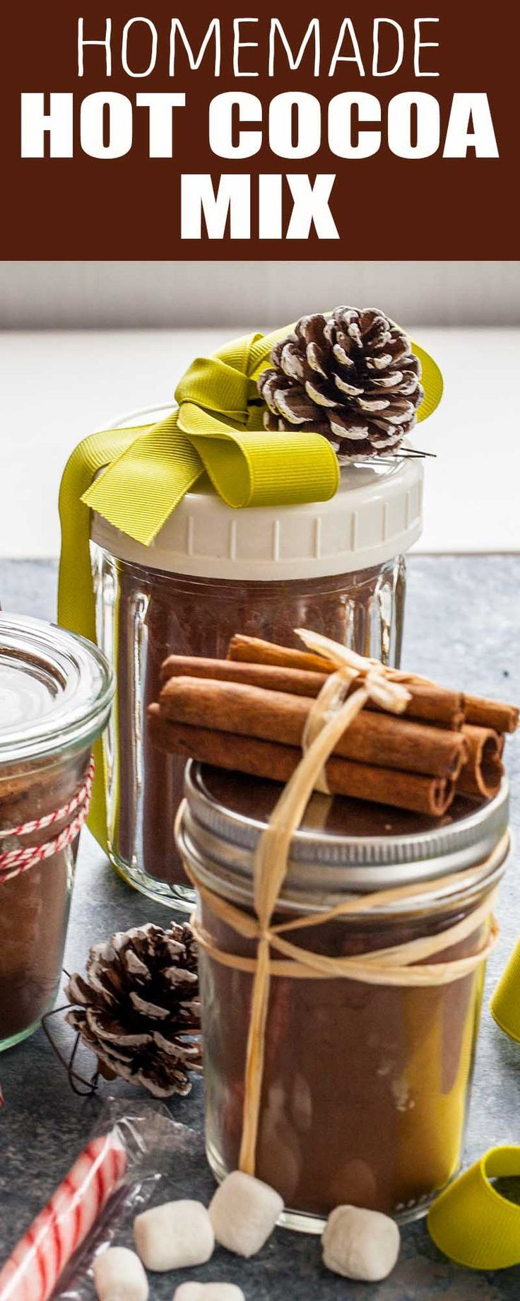 Best ideas about DIY Hot Cocoa Mix . Save or Pin Best 25 Hot cocoa mixes ideas on Pinterest Now.
