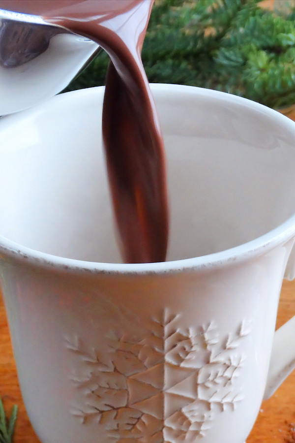 Best ideas about DIY Hot Cocoa Mix . Save or Pin Homemade Hot Cocoa Mix World's Best Wicked Good Kitchen Now.
