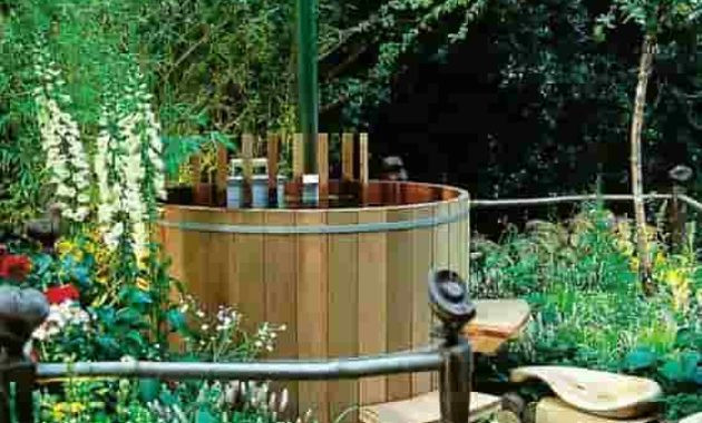 Best ideas about DIY Hot Tub Kit . Save or Pin DIY Hot Tub Kit The Material & The Instructions for Hot Tub Now.