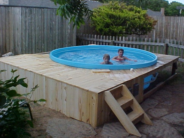 Best ideas about DIY Hot Tub Kit . Save or Pin Deck hot tub designs diy hot tub pool diy hot tub kit Now.