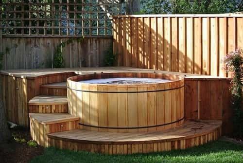 Best ideas about DIY Hot Tub Kit . Save or Pin Unique Cedar Hot Tub Kit Now.