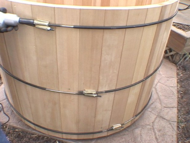 Best ideas about DIY Hot Tub Kit . Save or Pin PDF Plans Wood Hot Tub Kits Download diy coffee table Now.