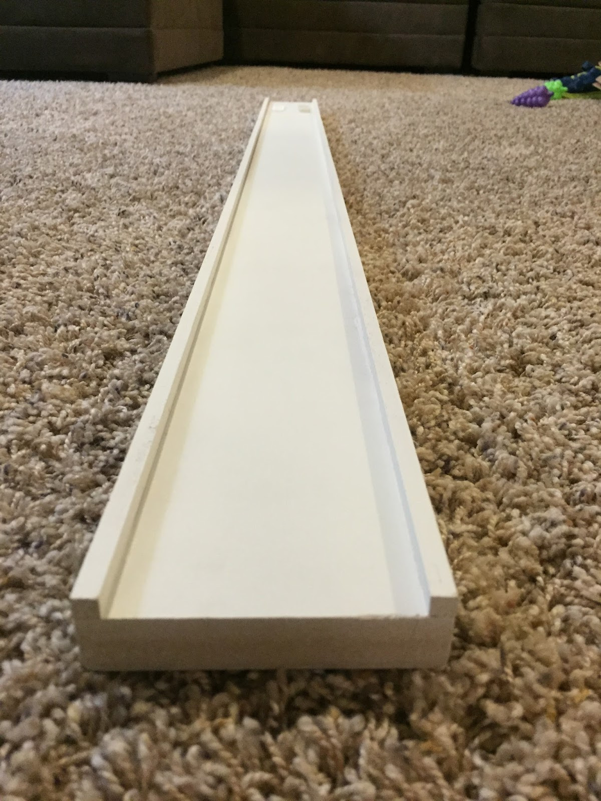 Best ideas about DIY Hot Wheels Track . Save or Pin Hot Wheels Racing League How To Build a Hot Wheels Shelf Now.