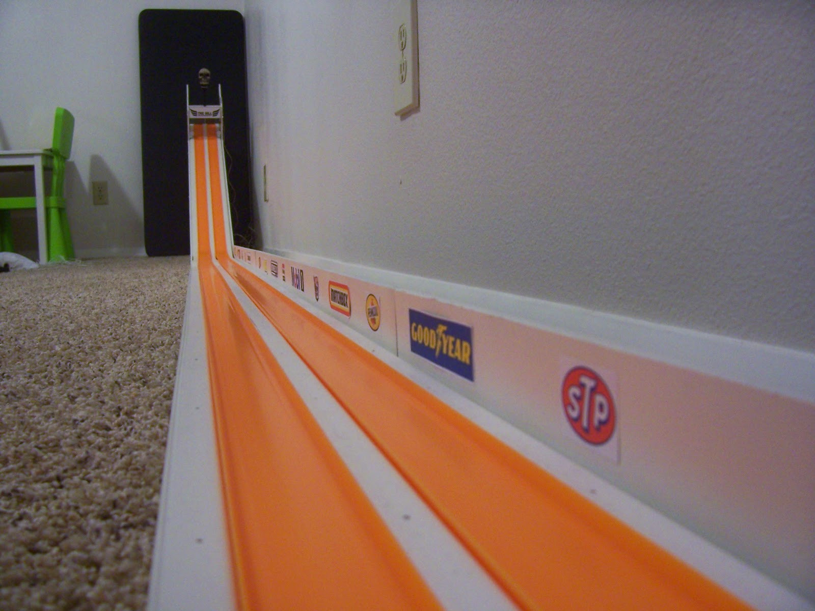 Best ideas about DIY Hot Wheels Track . Save or Pin Hot Wheels Racing League The Ultimate Guide to Building a Now.
