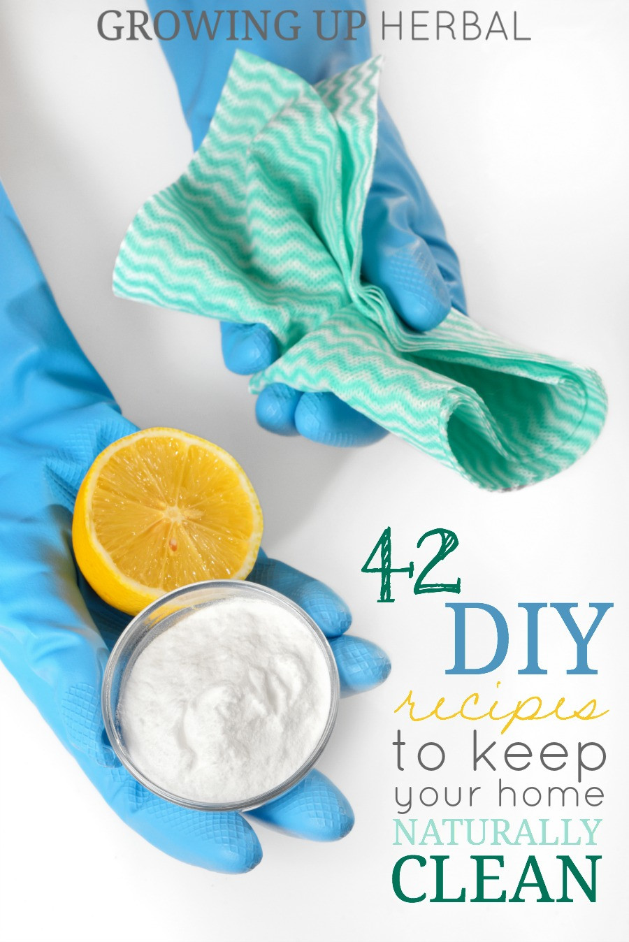 Best ideas about DIY House Cleaning . Save or Pin 42 DIY Recipes To Keep Your Home Naturally Clean Now.