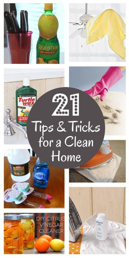 Best ideas about DIY House Cleaning . Save or Pin DIY Home Sweet Home 21 Spring Cleaning Tips & Tricks Now.