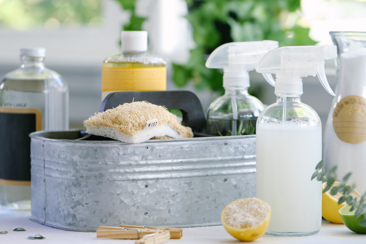 Best ideas about DIY House Cleaning . Save or Pin 10 Must Have Tools to Clean Your Entire House Naturally Now.