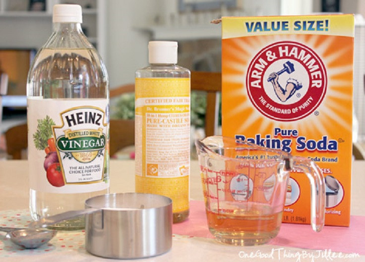 Best ideas about DIY House Cleaning . Save or Pin Top 10 Natural DIY House Cleaning Products Top Inspired Now.