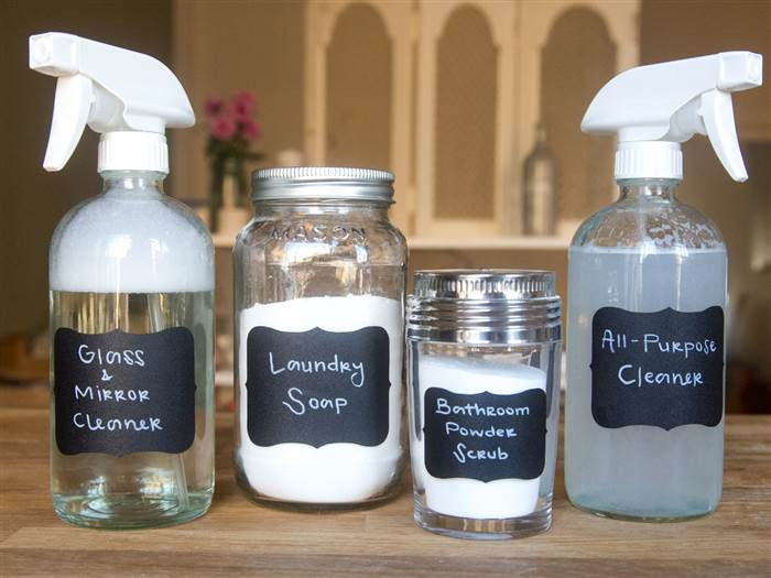 Best ideas about DIY House Cleaning . Save or Pin All natural DIY cleaners you can make in 5 minutes or less Now.
