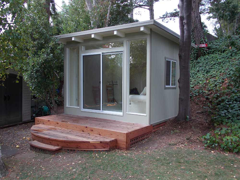 Best ideas about DIY House Kits . Save or Pin 9 Sources for midcentury modern sheds prefab DIY kits Now.