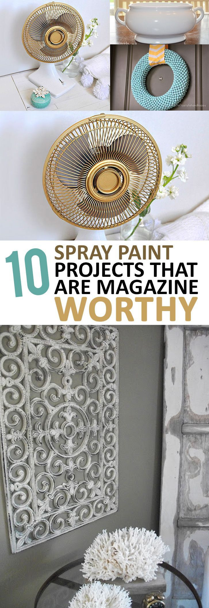 Best ideas about DIY House Painting . Save or Pin 17 Best ideas about Spray Paint Projects on Pinterest Now.