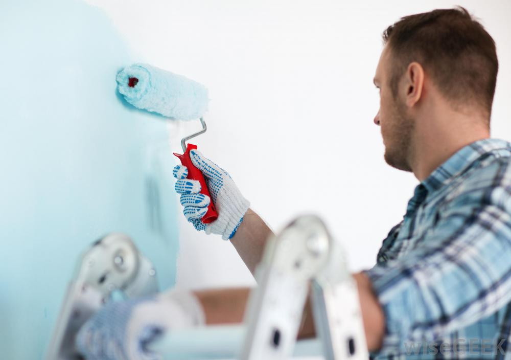 Best ideas about DIY House Painting . Save or Pin What does a House Painter do with pictures Now.