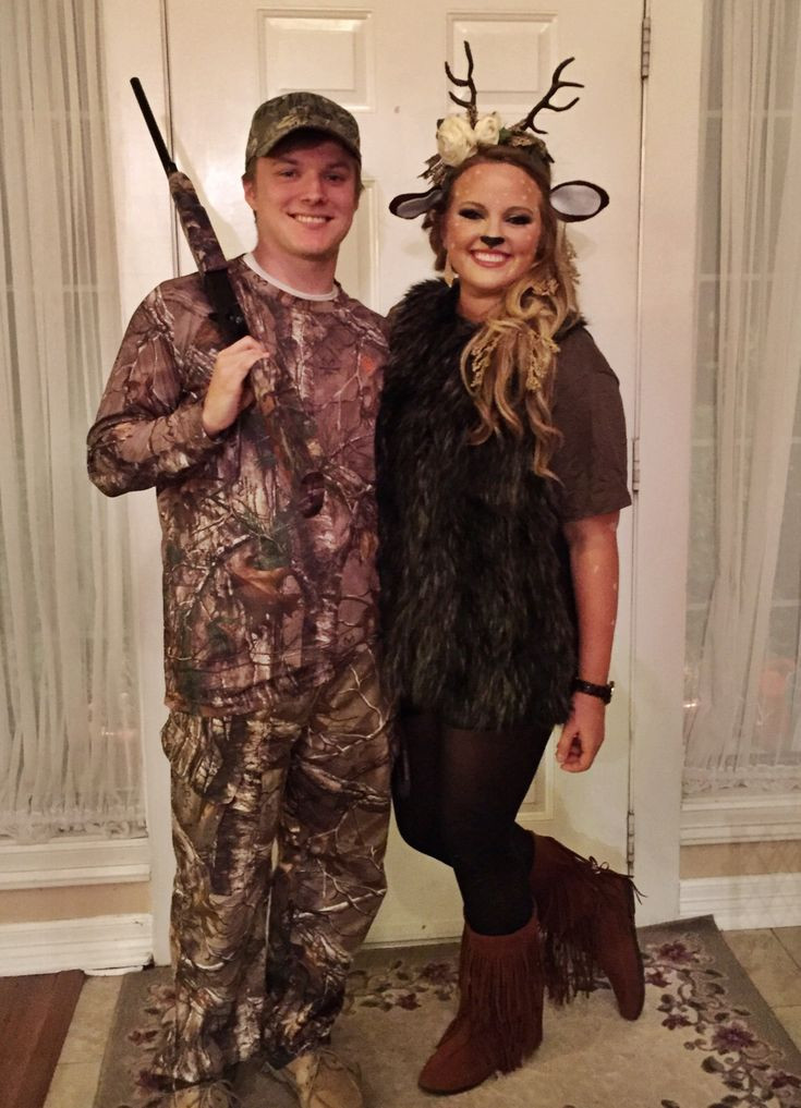 Best ideas about DIY Hunter Costume . Save or Pin 300 best images about Halloween My FAVORITE on Pinterest Now.