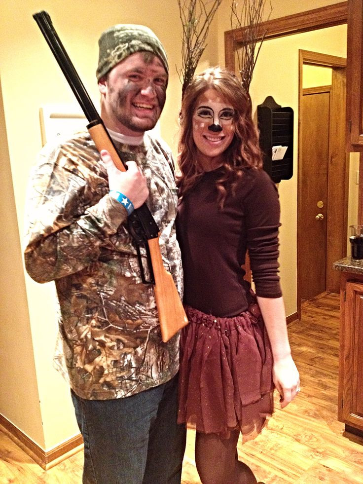 Best ideas about DIY Hunter Costume . Save or Pin 12 best Deer Costume images on Pinterest Now.