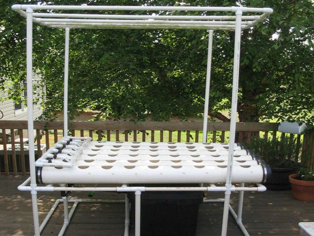 Best ideas about DIY Hydroponic Systems Plans . Save or Pin Hydroponic System Design Auaponics Inside Your Backyard Now.