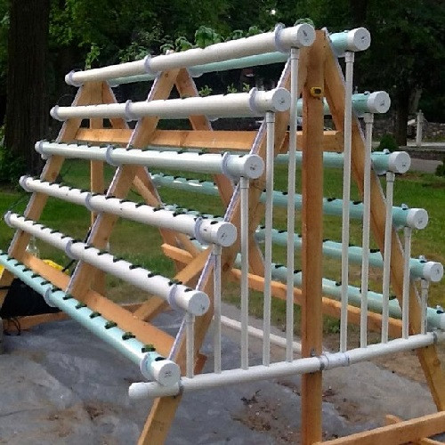 Best ideas about DIY Hydroponic Systems Plans . Save or Pin Building DIY Hydroponic Systems Now.